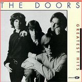 THE DOORS , GRANDES EXITOS