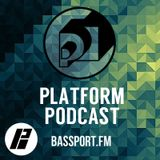 Bassport FM Platform Project #19 - Dj Pi feat. Ji Ben Gong