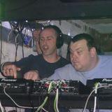 DJ SIMZ B2B VORNY M.C PETA PAN @ UPRISING CHRISTMAS SPECIAL 11,12,09