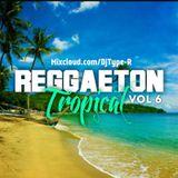Reggaeton Tropical Vol
