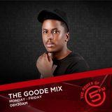 #GoodeMix - Msizi James - 30 September