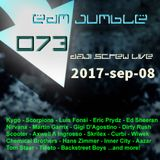 EDM Jumble 073 - Daji Screw live 2017-09-08