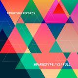 #ParoxType / v2 / Full