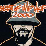 HIP HOP 2000 MIXTAPE