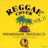 Pimpers Paradise Reggae Radio 234 COVERS VOL11  27-04-18