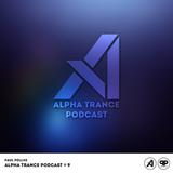 Paul Pollux - Alpha Trance Podcast #9 (22.06.2017)