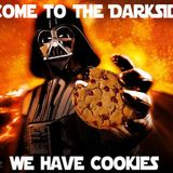 when the Vader cooks a psytrance