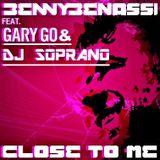 DJ SopranO - Close To Me ft. Astronomia (SopranO Mix)