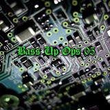 Tech-Bou Mix 'Bass Up Ops#05'