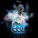 Cazzette - Electric Daisy Carnival Las Vegas – 10.06.2012