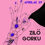 Zilö & Gorku - Funk Off @ Beleko 29-04-2017 (1/2)