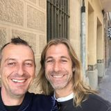 First Broadcast on Wed 2nd November on Barcelona People meets dentist Dr Alistair Gallagher