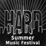 Slushii - Live @ Hard Summer 2016 California - 30.JUL.2016