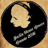 Jackin House  Groove Gennaio 2016  Dj Sinopoli Ciro
