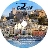 [CD PROMO]  Jey Indahouse - Soulful & Funk Mix Summer 2018
