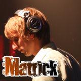 Matrick goes Deeper 1 oktober 2014