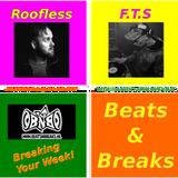 Beats 'n Breaks 2018-03-14