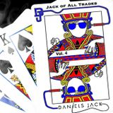 Daniel's Jack - Jack of All Trades vol. 4