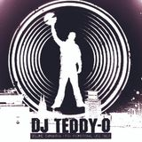 DJ Teddy-O Vol Samantha