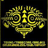 Speedb. btb Tekytek (Vinyl 2D3)
