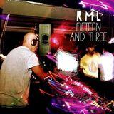 RML - Fifteen And Three