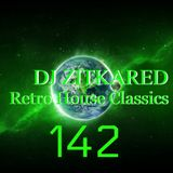 Retro House Mix 142 recorded 20 august 2017. Early nineties Techno - Trance Tracks