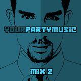 Grant James YPM - Electro House Mix