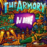 DJ Dane on the Armory Podcast May 2014