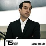 Tsugi Podcast 285 : Marc Houle