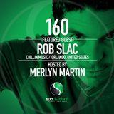 SGR160 - Rob Slac & Merlyn Martin