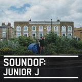 SoundOf: Junior J