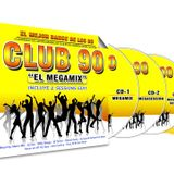Club 90 (MegaMash Session by Dj Son)