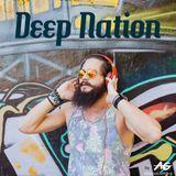 DJ A.G. - Afro Deep Nation #01