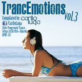 CARLLO LUQA DJ - TrancEmotions vol.3 [Progressive Trance 2k13 Mix)