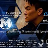 Beyond The Sounds with JTB 060 w/Monthly Special Guest Michael L. (7 Jul 2015)