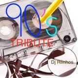 90's Tribute [Techno]