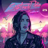 Star Track Radio ☽☆❍♩∆ with Univz #29