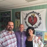 Mayor Matt DiLauri talks about the charms of Boonton and the 150th celebration 9-21-17