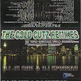 Spinbad & JS 1 - The Cold Cutz Remixes (1997)