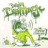 BRAIN DAMAGE - GAEL.G