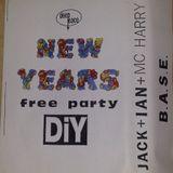 DiY Jack NYE 1992