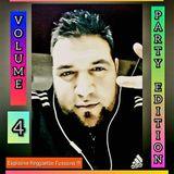 Reggaeton Mix 2019 * Volume 4 * Party Edition
