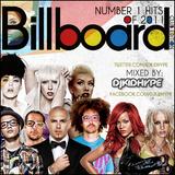 Billboard Hot 100 #1 Singles Of 2011 Mix (Club Edition)