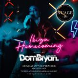 Nuage Promo Mix - Follow @DJDOMBRYAN / @25NUAGE
