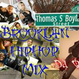 Brooklyn HipHop Mix 2014