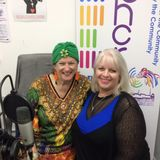 Your Voice Matters 01 Sept 2017 with Jane Green and Jilliana Ranicar-Breese