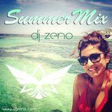 Dj Zeno - Summer Mix 2018