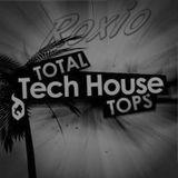 ROXIO TECH HOUSE (PROMO JUNE) 4.6.2013 Tech House / Techno / Trance