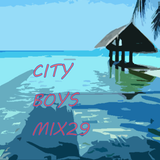 CITY BOY MIX 29