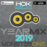 YEARMIX 2019 Monster One